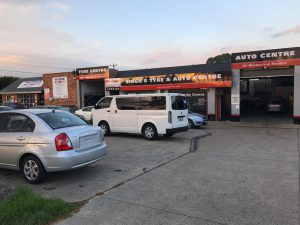 Car Service Oakleigh South, East