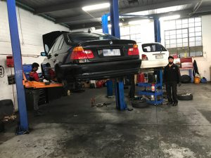 Car Service Springvale South