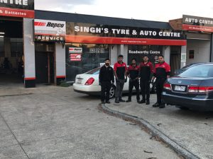 Car Service Huntingdale