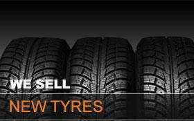 Tyres Sales Clayton