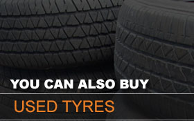 Used Tyres Clayton South