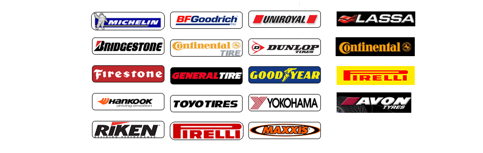 car tyre brands